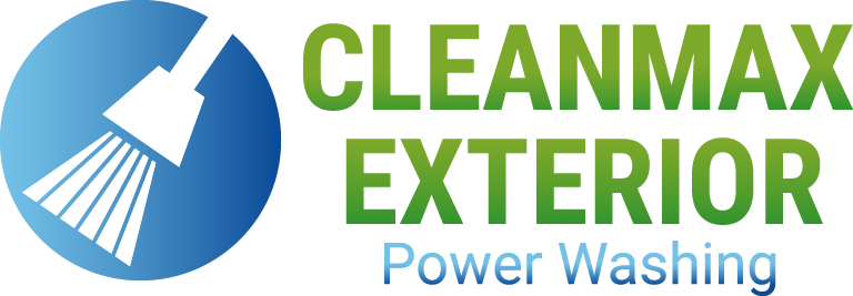 CleanMax Exterior Power Washing