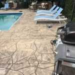 3 Reasons Why You Should Clean Your Concrete Poolside