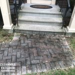 How to Properly Clean a Driveway or Sidewalk on Your Property