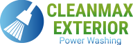 Asset 7cleanmax logo in color 2